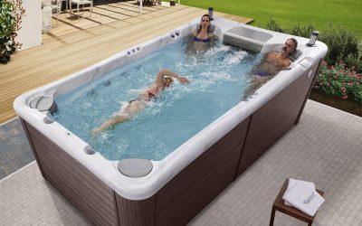 3 exercices de spa de nage pour rester en forme