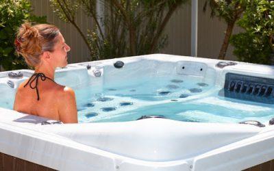 La meilleure température du spa pour la sécurité et le confort